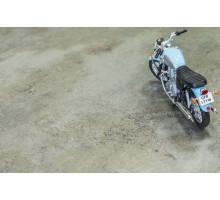 Кварц-виниловый пол FineFloor 1500 Stone, FF1543 Онтарио