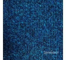 Ковролин Betap Dessert 85 Синий на резиновой основе