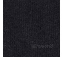 Ковролин на резиновой основе Синтелон Экватор, 63753 Черный