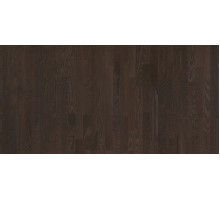 Floorwood ASH Madison dark brown Matt LAC 3S (Ясень Кантри)