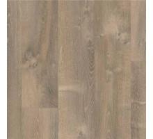Виниловый пол Pergo Modern Planc, V3131-40086 Дуб Речной Серый Темный