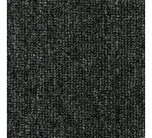 Офисный ковролин Нева Тафт Астра, 078 черный