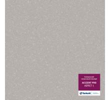 Линолеум коммерческий гетерогенный Tarkett Acczent PRO, ASPECT 1