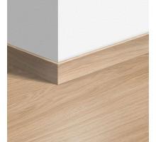 Плинтус Quick step 1538 Дуб белый промасленный (3105,3185)