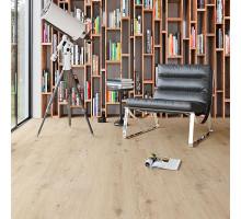 Виниловый пол Clix Floor Classic Plank, CXCL 40062 Дуб классичексий бежевый