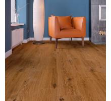 Виниловый пол Clix Floor Classic Plank, CXCL 40066 Дуб классический коричневый