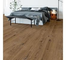 Виниловый пол Clix Floor Classic Plank, CXCL 40149 Элегантный темно-коричневый дуб