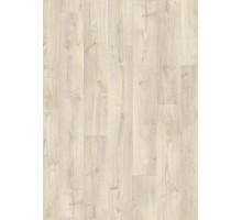Винил Pergo Modern plank Optimum Glue V3231, Дуб деревенский светлый V3231-40095