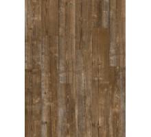 Винил Quick Step, Alpha Vinyl Medium Planks, AVMP40075 Коричневая сосна
