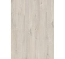 Винил Quick Step, Alpha Vinyl Medium Planks, AVMP40200 Дуб хлопковый белый