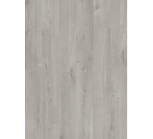 Винил Quick Step, Alpha Vinyl Medium Planks, AVMP40201 Дуб хлопковый светло-серый
