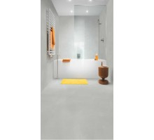 Винил Quick Step, Ambient Rigid Click, RAMCL40139 Шлифованный бетон светло-серый